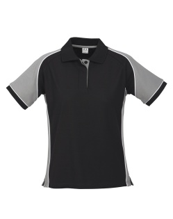 Biz Nitro Mens Polo P10112 4