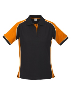 Biz Nitro Mens Polo P10112 3