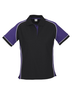 Biz Nitro Mens Polo P10112 6