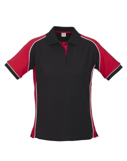 Biz Nitro Mens Polo P10112 7