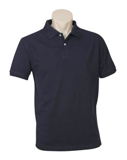 Biz Neon Mens Polo P2100 5