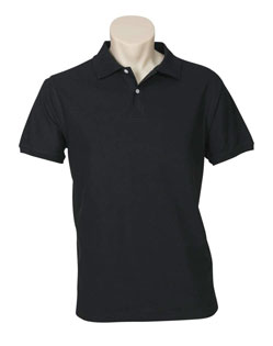 Biz Neon Mens Polo P2100 3