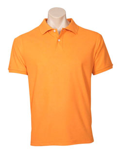 Biz Neon Mens Polo P2100 9