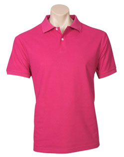 Biz Neon Mens Polo P2100 7