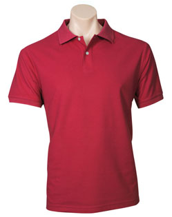 Biz Neon Mens Polo P2100 8