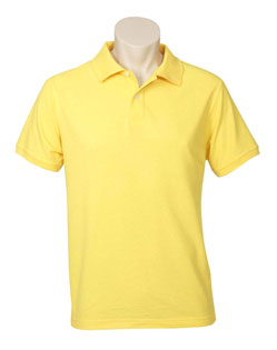 Biz Neon Mens Polo P2100 10