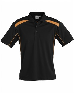 Biz United Kids Short Sleeve Polo P244KS 9
