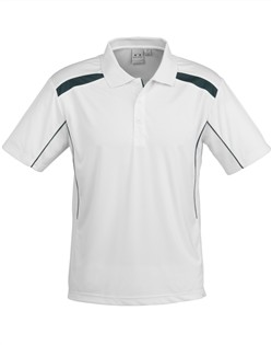 Biz United Mens Short Sleeve Polo P244MS 5