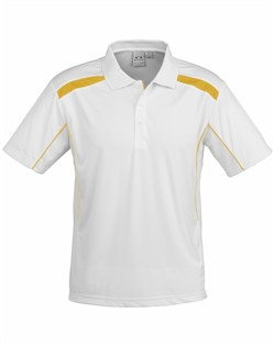 Biz United Mens Short Sleeve Polo P244MS 8