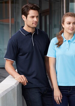 Biz Elite Mens Polo P3200