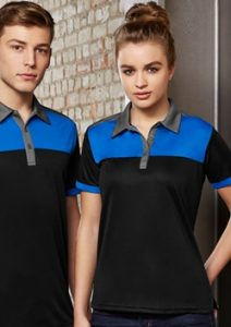 Biz Charger Ladies Sports Polo P500LS