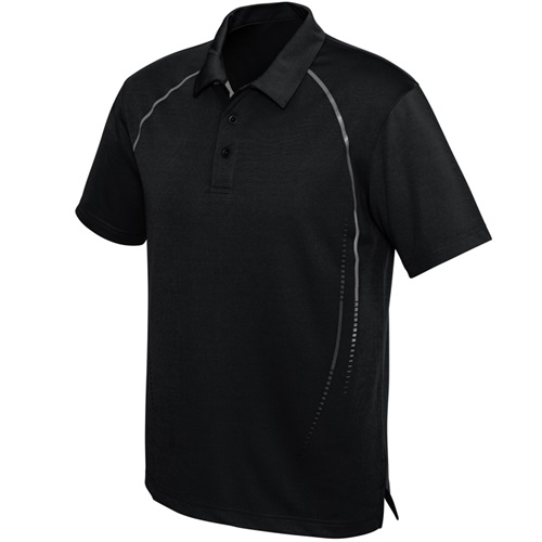 Biz Cyber Mens Biz Cool Breathable Antibacterial Polo P604MS 2