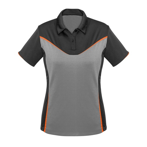 Biz Victory Ladies Biz Cool Breathable Antibacterial Polo P606LS 6