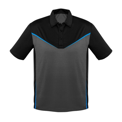 Biz Victory Mens Biz Cool Breathable Antibacterial Polo P606MS 5