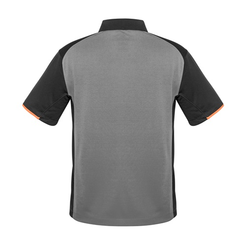 Biz Victory Mens Biz Cool Breathable Antibacterial Polo P606MS 8