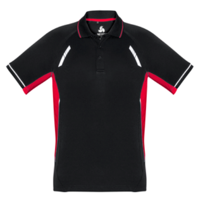 Biz Renegade Kids Sports Polo P700KS 2