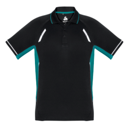 Biz Renegade Kids Sports Polo P700KS 3