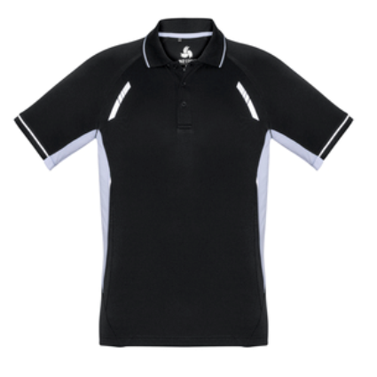 Biz Renegade Kids Sports Polo P700KS 4