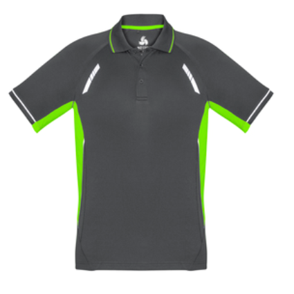 Biz Renegade Kids Sports Polo P700KS 5