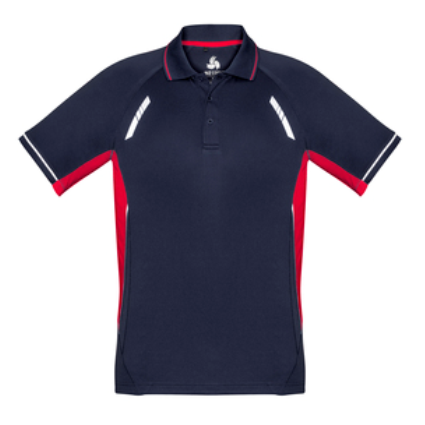 Biz Renegade Kids Sports Polo P700KS 6