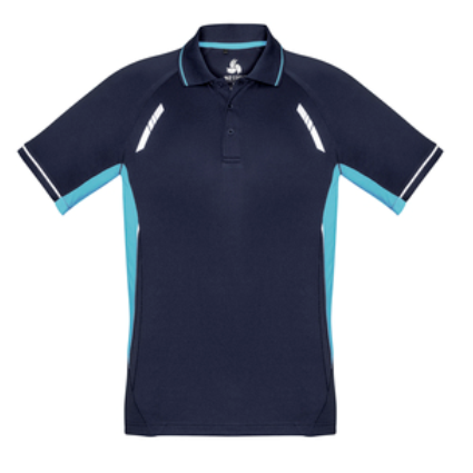 Biz Renegade Kids Sports Polo P700KS 7