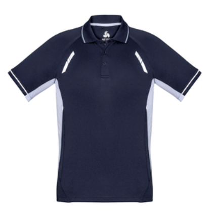 Biz Renegade Kids Sports Polo P700KS 8