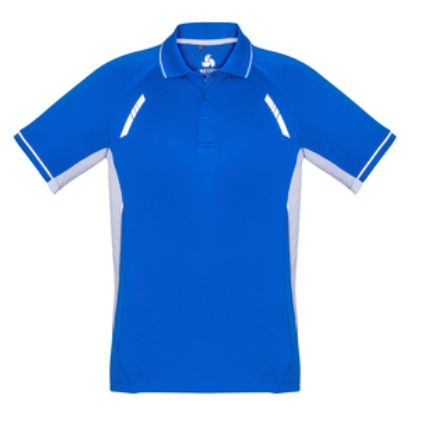 Biz Renegade Kids Sports Polo P700KS 10