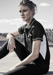 Biz Renegade Ladies Sports Polo P700LS