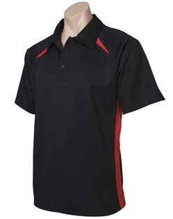 Biz Splice Kids Polo P7700B 5