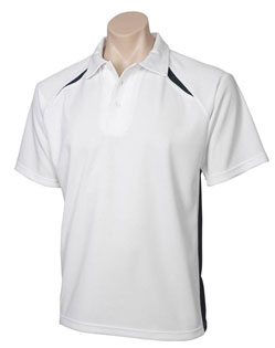 Biz Splice Kids Polo P7700B 11