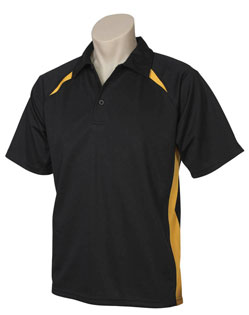 Biz Splice Kids Polo P7700B 3