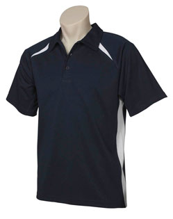 Biz Splice Kids Polo P7700B 6