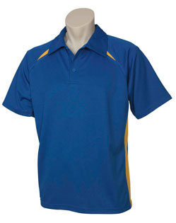 Biz Splice Kids Polo P7700B 9