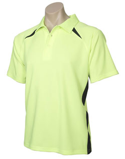 Biz Splice Kids Polo P7700B 4