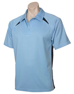 Biz Splice Kids Polo P7700B 7