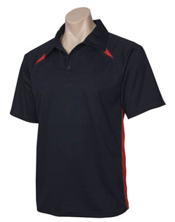 Biz Splice Kids Polo P7700B 10