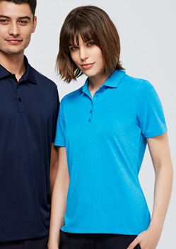 Biz Aero Ladies Corporate Polo P815LS
