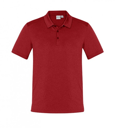 Biz Aero Mens Corporate Polo P815MS 6
