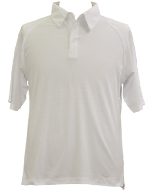 WS Cricket Mens Short Sleeve Polo PS29 2