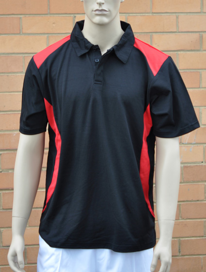 WS Winner Truedry Mens Contrast Polo PS31 3