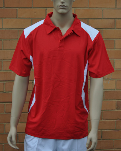 WS Winner Truedry Mens Contrast Polo PS31 10