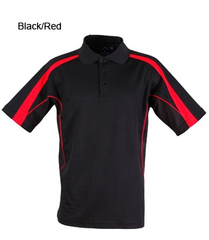 WS Legend Mens TrueDry Polo PS53 3