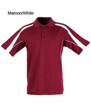 WS Legend Mens TrueDry Polo PS53 7