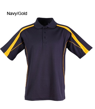 WS Legend Mens TrueDry Polo PS53 8
