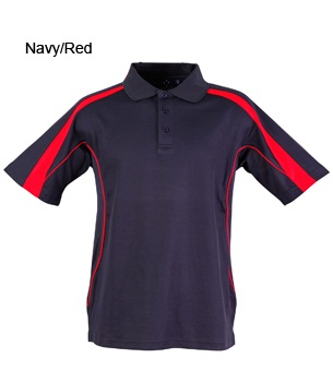 WS Legend Mens TrueDry Polo PS53 9