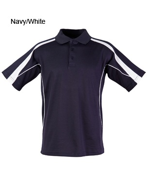 WS Legend Mens TrueDry Polo PS53 11