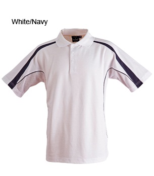 WS Legend Mens TrueDry Polo PS53 4
