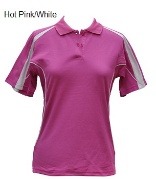 WS Legend Ladies TrueDry Polo PS54 10