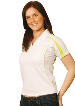 WS Legend Ladies TrueDry Polo PS54 1