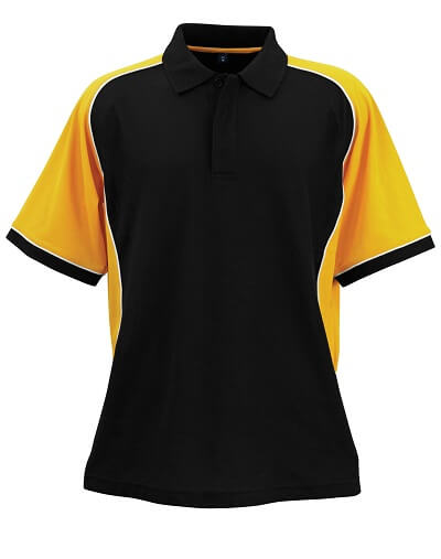 WS Arena True Dry Kids Polo PS77K 2